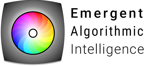 EAI logo with text